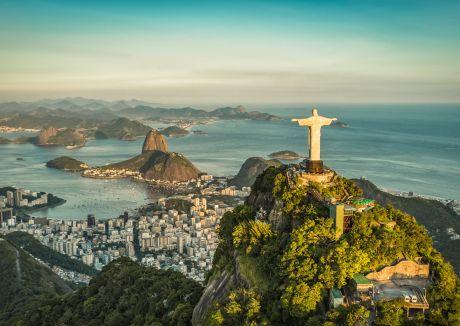 Brazil Energy Demand Infrastructure Investors
